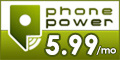 Phone Power VoIP